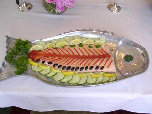 Jenny S Luncheon